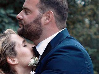 Le mariage de Ségolène et Mathieu