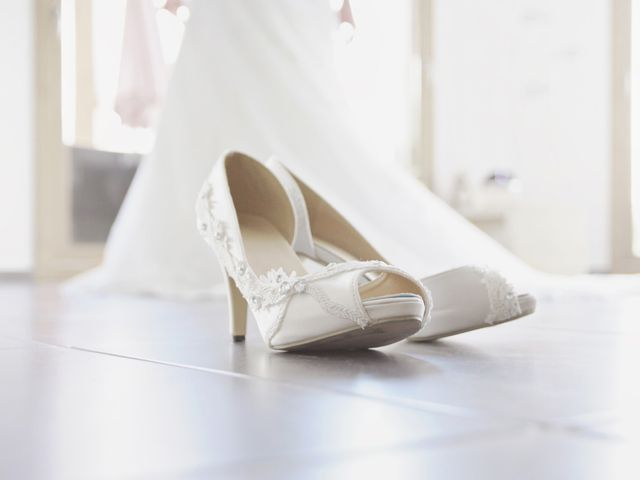 Le mariage de Duncan et Marylise à Habère-Poche, Haute-Savoie 1