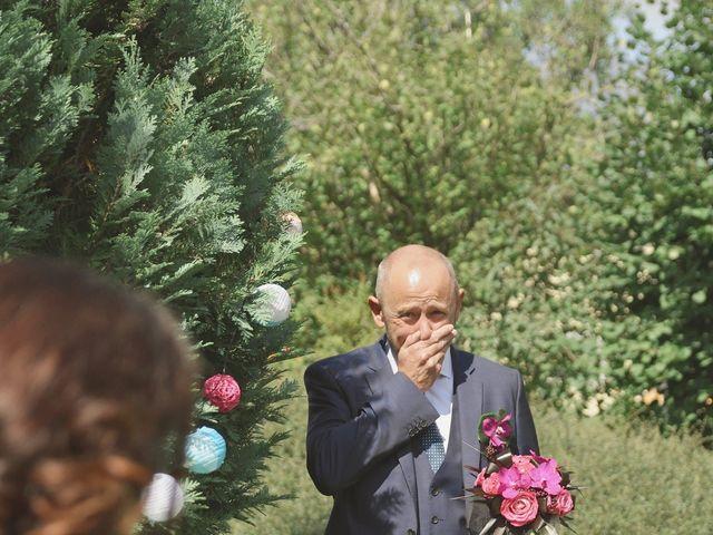 Le mariage de Duncan et Marylise à Habère-Poche, Haute-Savoie 10