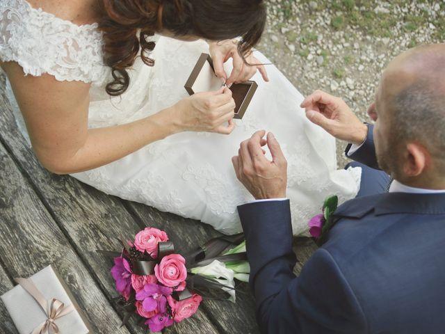 Le mariage de Duncan et Marylise à Habère-Poche, Haute-Savoie 22