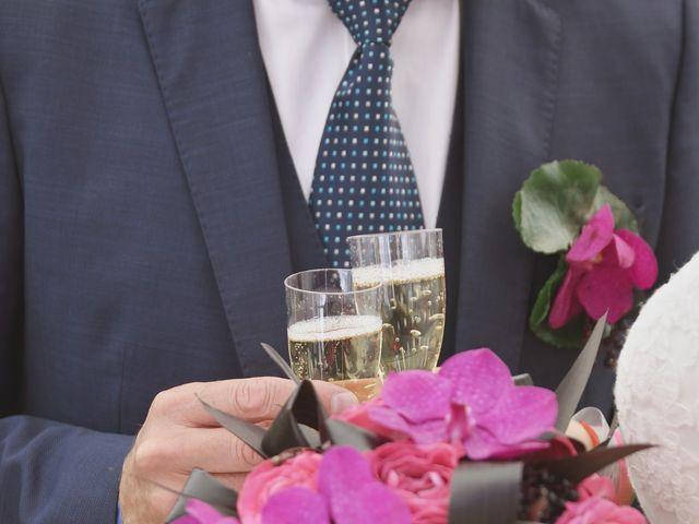 Le mariage de Duncan et Marylise à Habère-Poche, Haute-Savoie 39