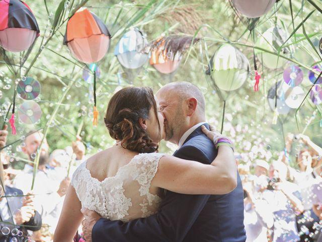 Le mariage de Duncan et Marylise à Habère-Poche, Haute-Savoie 45