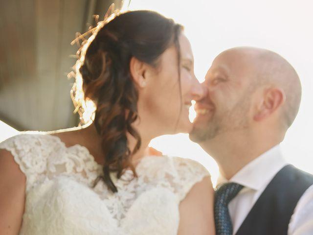 Le mariage de Duncan et Marylise à Habère-Poche, Haute-Savoie 59