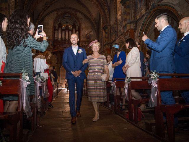 Le mariage de Oliver et Aude à Larroque , Tarn 29
