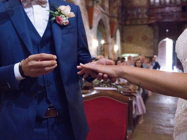Le mariage de Oliver et Aude à Larroque , Tarn 37