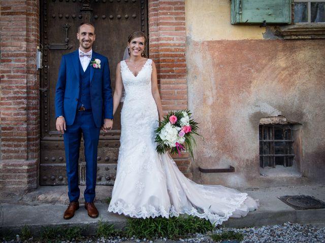 Le mariage de Aude et Oliver