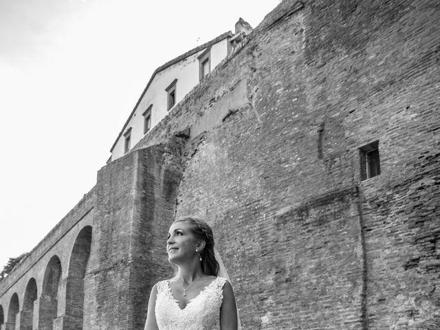 Le mariage de Oliver et Aude à Larroque , Tarn 53