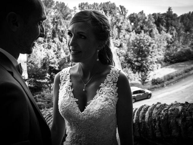 Le mariage de Oliver et Aude à Larroque , Tarn 55