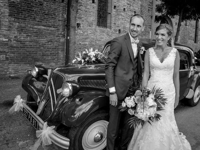 Le mariage de Oliver et Aude à Larroque , Tarn 59