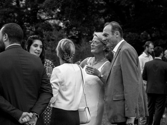 Le mariage de Oliver et Aude à Larroque , Tarn 80