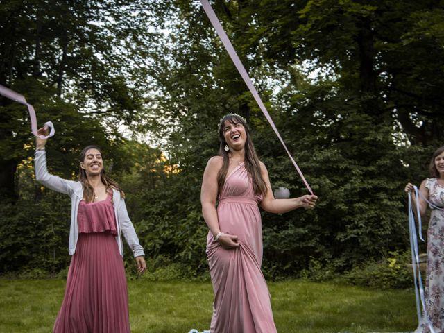 Le mariage de Oliver et Aude à Larroque , Tarn 98