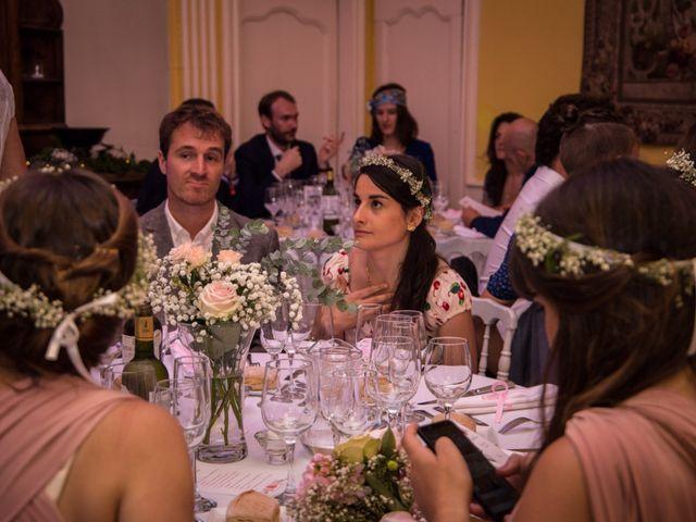 Le mariage de Oliver et Aude à Larroque , Tarn 101