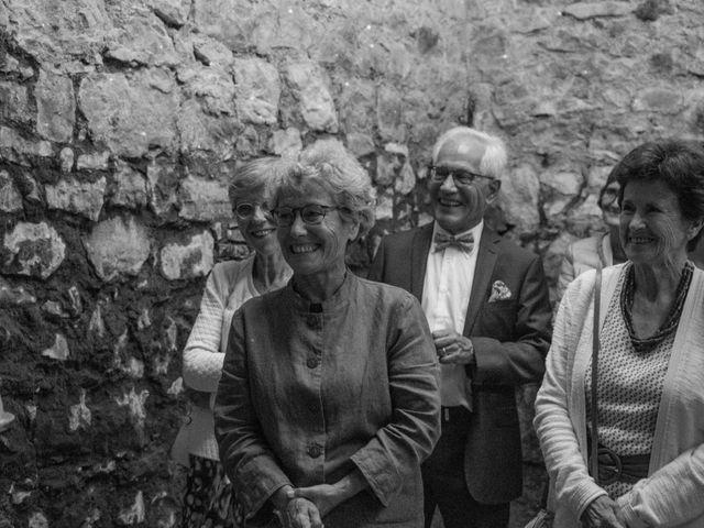 Le mariage de Oliver et Aude à Larroque , Tarn 110