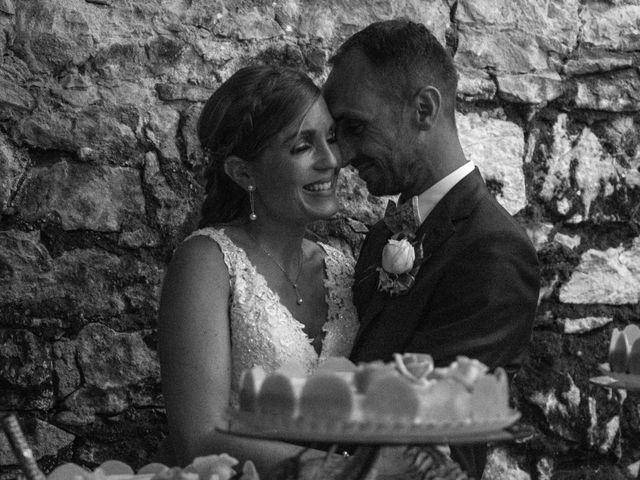 Le mariage de Oliver et Aude à Larroque , Tarn 111