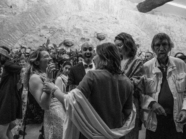 Le mariage de Oliver et Aude à Larroque , Tarn 112