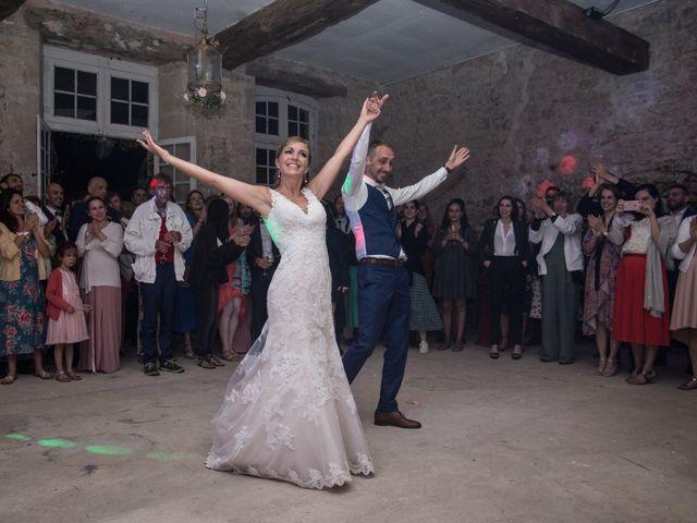 Le mariage de Oliver et Aude à Larroque , Tarn 114
