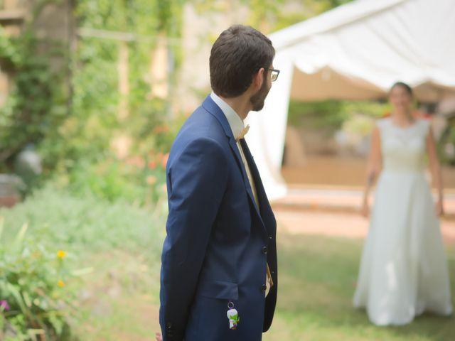 Le mariage de Christopher et Nora à Brullioles, Rhône 15