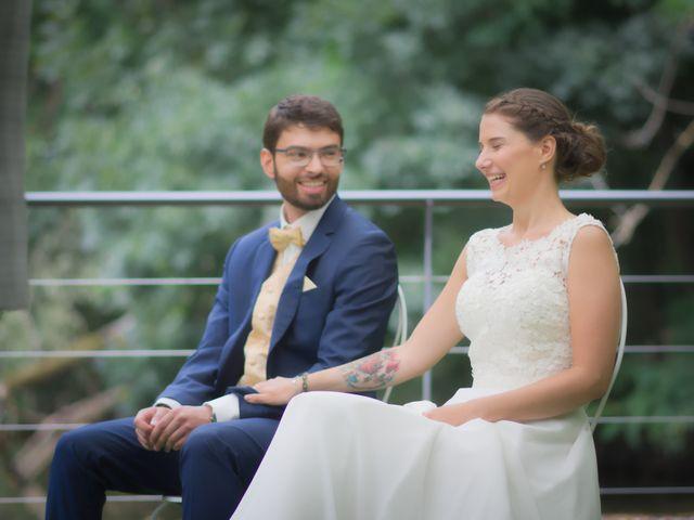 Le mariage de Christopher et Nora à Brullioles, Rhône 24