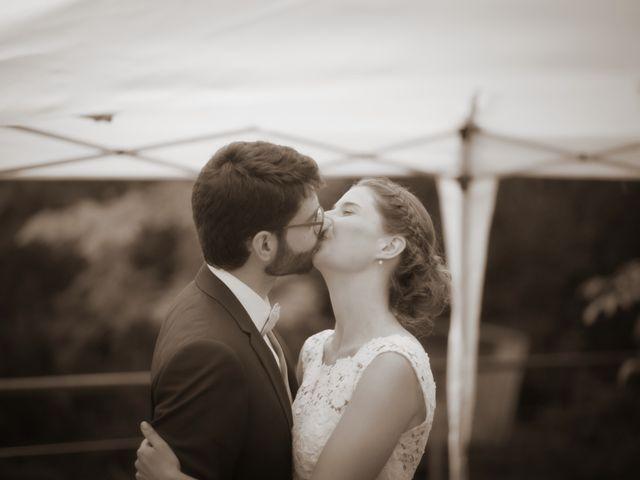 Le mariage de Christopher et Nora à Brullioles, Rhône 31