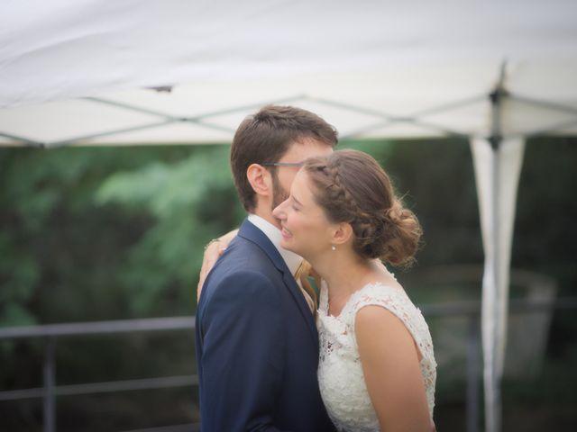 Le mariage de Christopher et Nora à Brullioles, Rhône 32