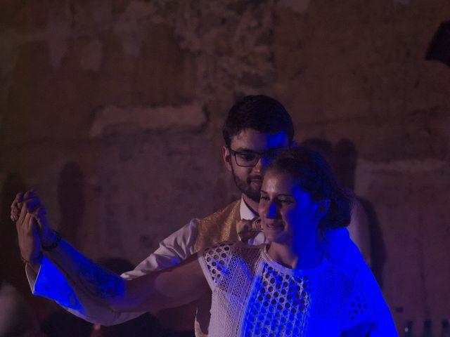 Le mariage de Christopher et Nora à Brullioles, Rhône 42