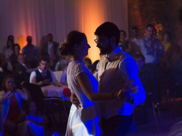 Le mariage de Christopher et Nora à Brullioles, Rhône 44