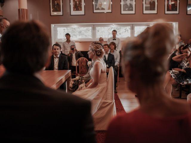 Le mariage de Jérémy et Flore à Manéhouville, Seine-Maritime 42