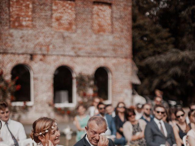 Le mariage de Jérémy et Flore à Manéhouville, Seine-Maritime 70