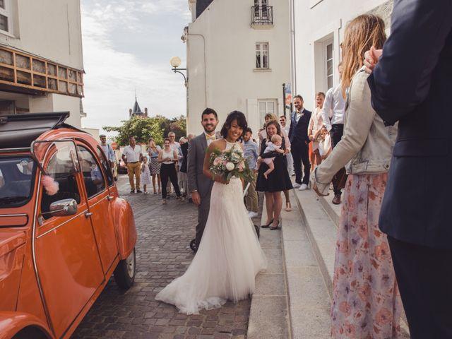 Le mariage de Nicolas et Léa à Pornic, Loire Atlantique 10