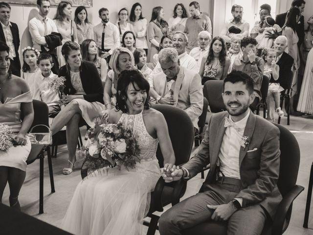 Le mariage de Nicolas et Léa à Pornic, Loire Atlantique 11