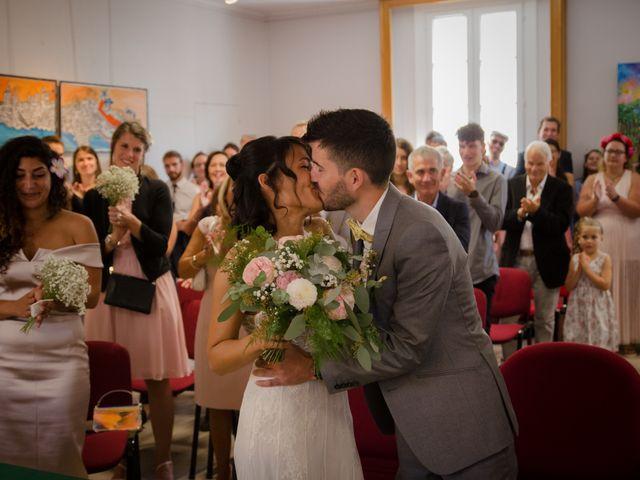 Le mariage de Nicolas et Léa à Pornic, Loire Atlantique 12