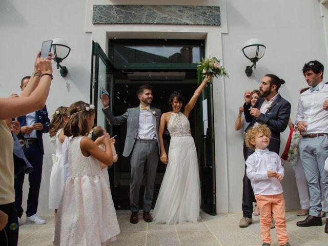 Le mariage de Nicolas et Léa à Pornic, Loire Atlantique 13