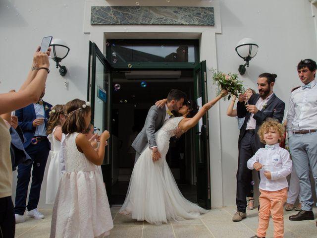 Le mariage de Nicolas et Léa à Pornic, Loire Atlantique 14