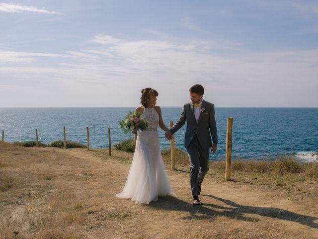Le mariage de Nicolas et Léa à Pornic, Loire Atlantique 18
