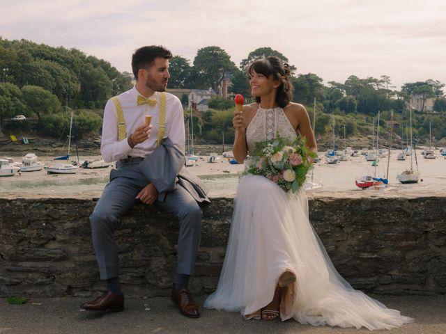 Le mariage de Nicolas et Léa à Pornic, Loire Atlantique 1