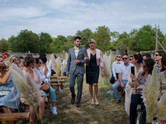 Le mariage de Nicolas et Léa à Pornic, Loire Atlantique 19