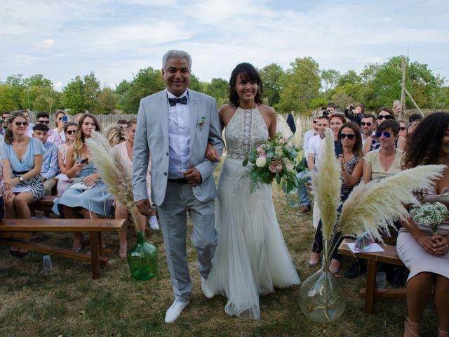 Le mariage de Nicolas et Léa à Pornic, Loire Atlantique 20