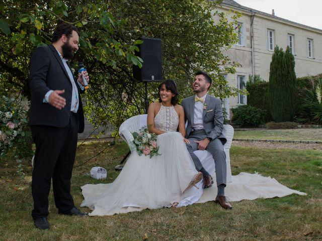 Le mariage de Nicolas et Léa à Pornic, Loire Atlantique 21