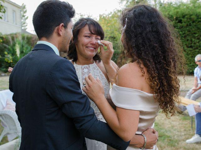 Le mariage de Nicolas et Léa à Pornic, Loire Atlantique 26