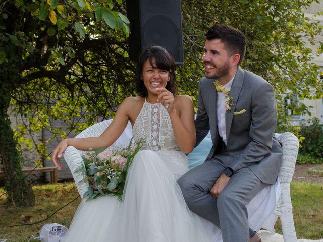 Le mariage de Nicolas et Léa à Pornic, Loire Atlantique 28