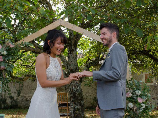 Le mariage de Nicolas et Léa à Pornic, Loire Atlantique 30