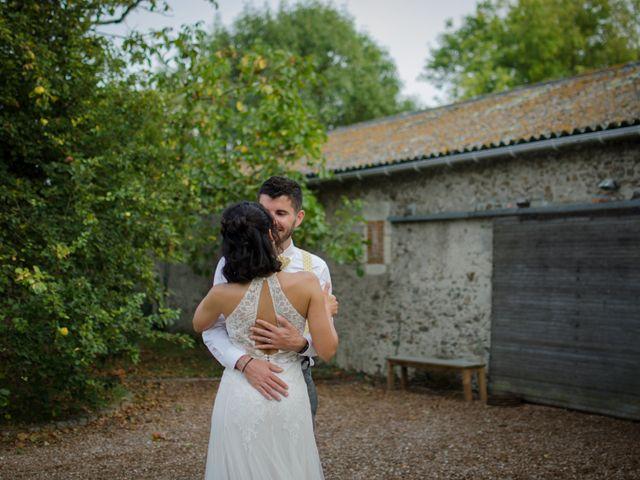 Le mariage de Nicolas et Léa à Pornic, Loire Atlantique 34