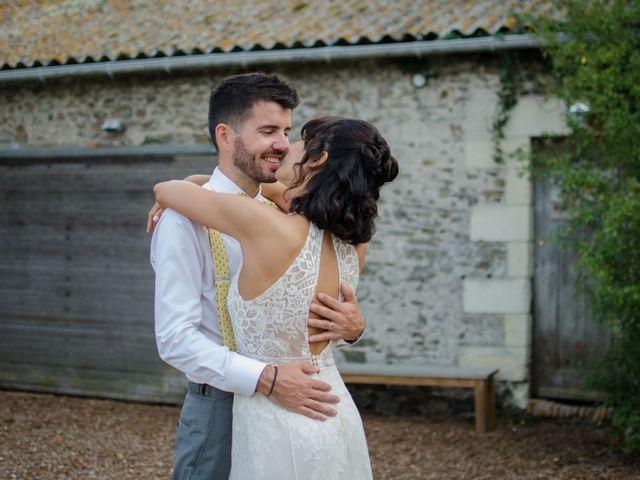 Le mariage de Nicolas et Léa à Pornic, Loire Atlantique 36