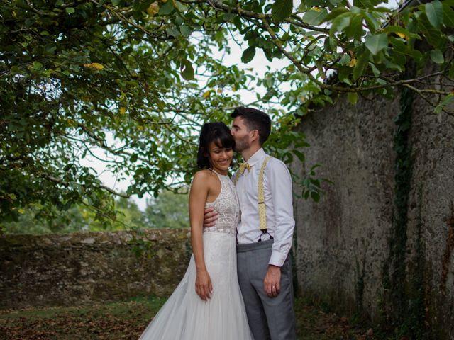 Le mariage de Nicolas et Léa à Pornic, Loire Atlantique 2