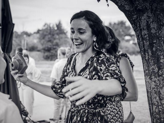 Le mariage de Nicolas et Léa à Pornic, Loire Atlantique 37