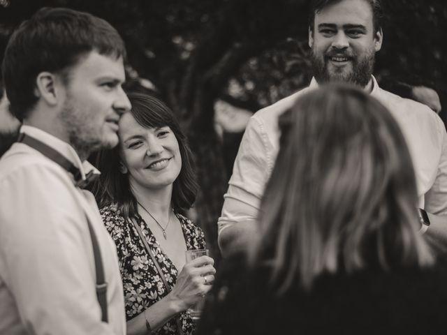 Le mariage de Nicolas et Léa à Pornic, Loire Atlantique 39