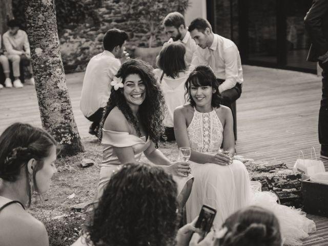 Le mariage de Nicolas et Léa à Pornic, Loire Atlantique 51