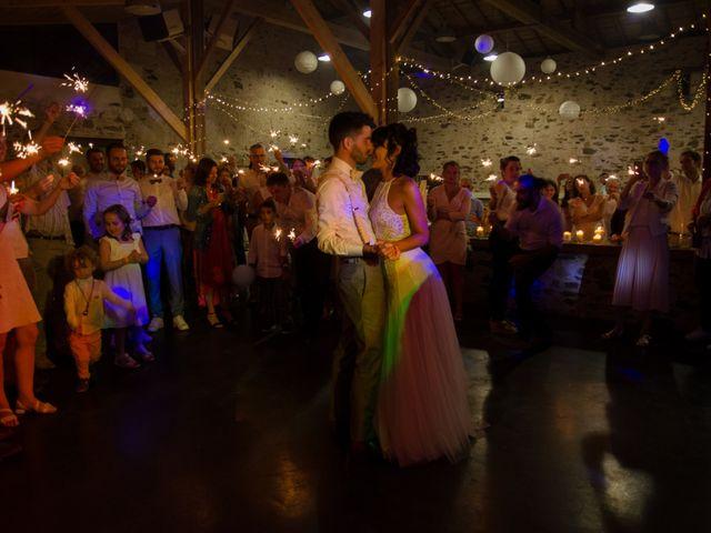 Le mariage de Nicolas et Léa à Pornic, Loire Atlantique 64