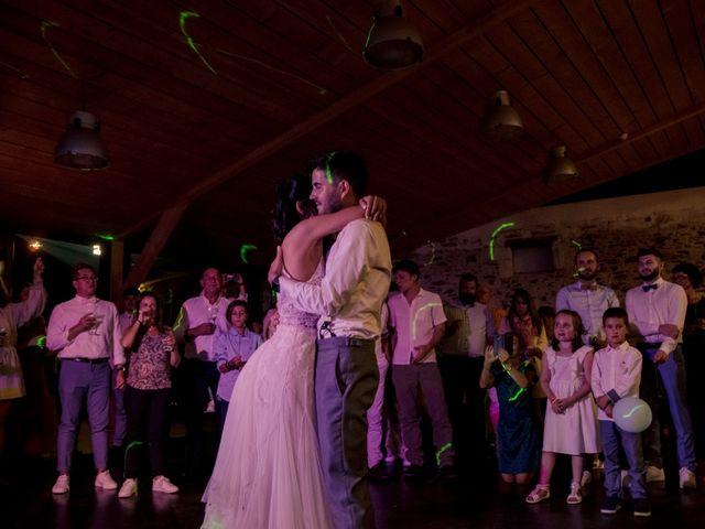 Le mariage de Nicolas et Léa à Pornic, Loire Atlantique 66