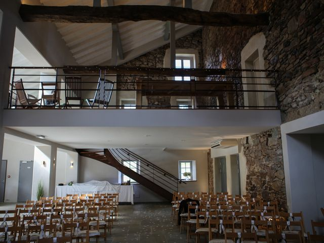 Le mariage de Gerard et Anna à Urrugne, Pyrénées-Atlantiques 3